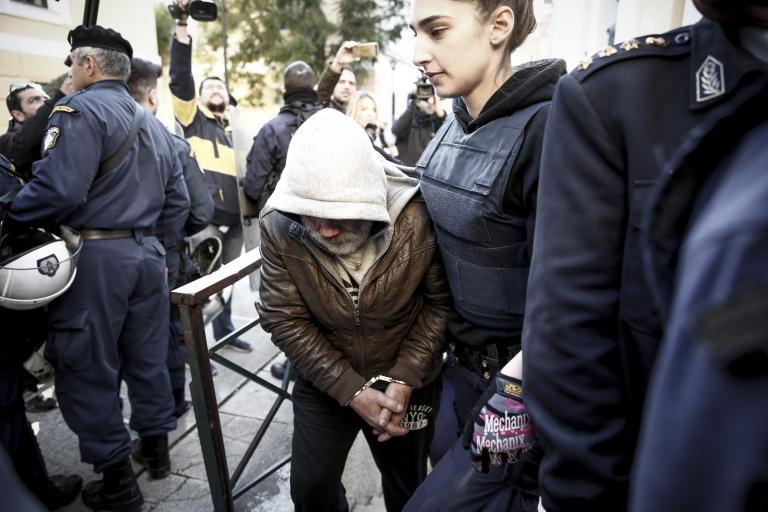 Δραματικές εξελίξεις για τη δολοφονία της εφοριακού Δώρας Ζέμπερη | tanea.gr