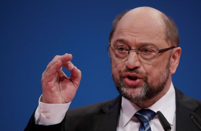 Παραίτηση Σουλτς από το SPD | tanea.gr