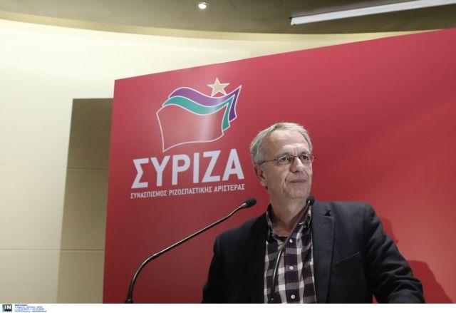 Ρήγας: Διεθνές σκάνδαλο η υπόθεση Novartis, χρήζει δικαστικής διερεύνησης | tanea.gr