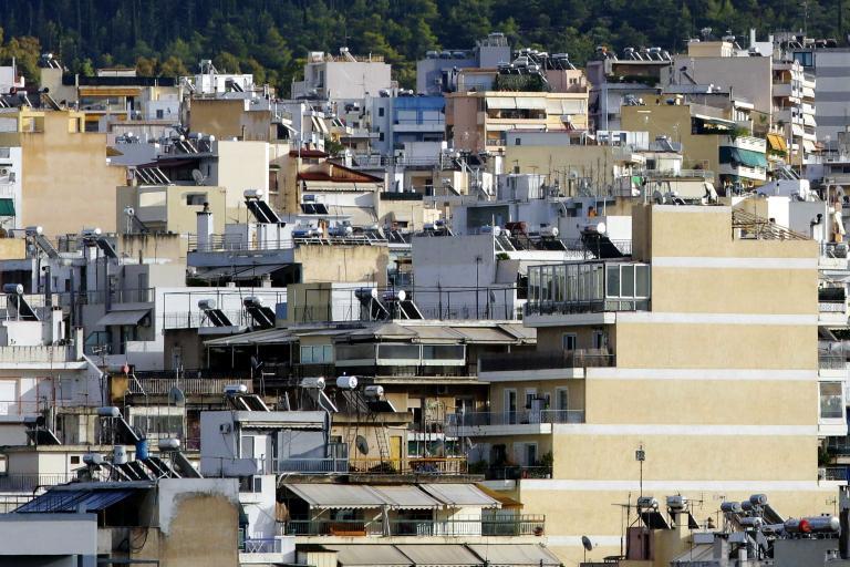 Η μεγάλη απειλή για νέα κατάρρευση της κτηματαγοράς | tanea.gr