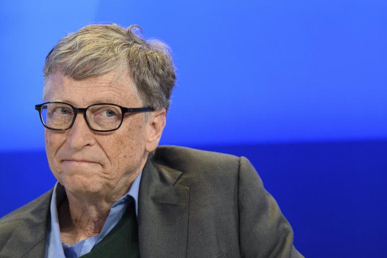 Μπιλ Γκέιτς: Θα έπρεπε να πληρώνω περισσότερους φόρους | tanea.gr