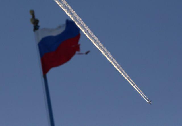 Ρωσική ανησυχία για τελευταίες εξελίξεις στη Συρία | tanea.gr