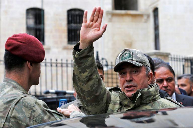 Νέα τουρκική πρόκληση: Οι δηλώσεις του στρατηγού Ακάρ τρόμαξαν την Αθήνα | tanea.gr