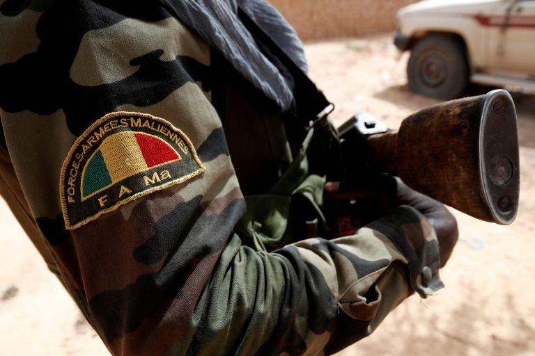 Μαλί: Δέκα τζιχαντιστές νεκροί σε επιχείρηση των γαλλικών δυνάμεων | tanea.gr