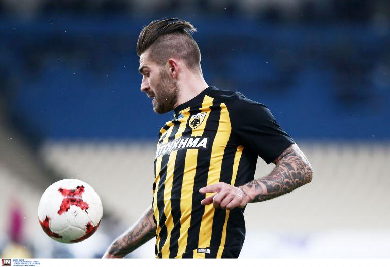 Με Λιβάγια η αποστολή της ΑΕΚ για το ματς με Ολυμπιακό | tanea.gr