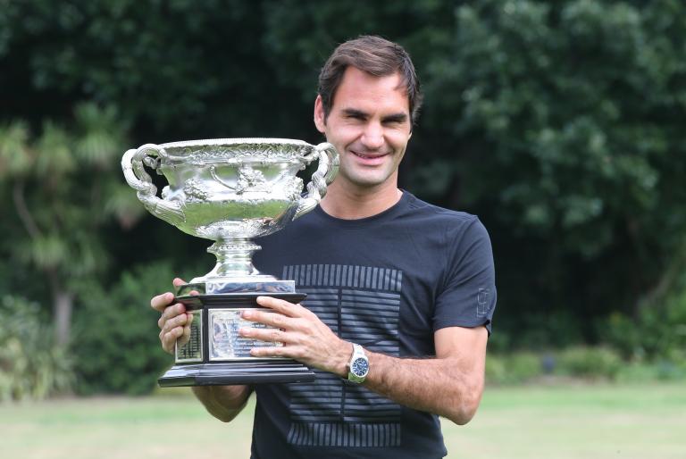 Τένις: Φέντερερ, Βοζνιάκι και Σερένα θα είναι στο Μαϊάμι | tanea.gr