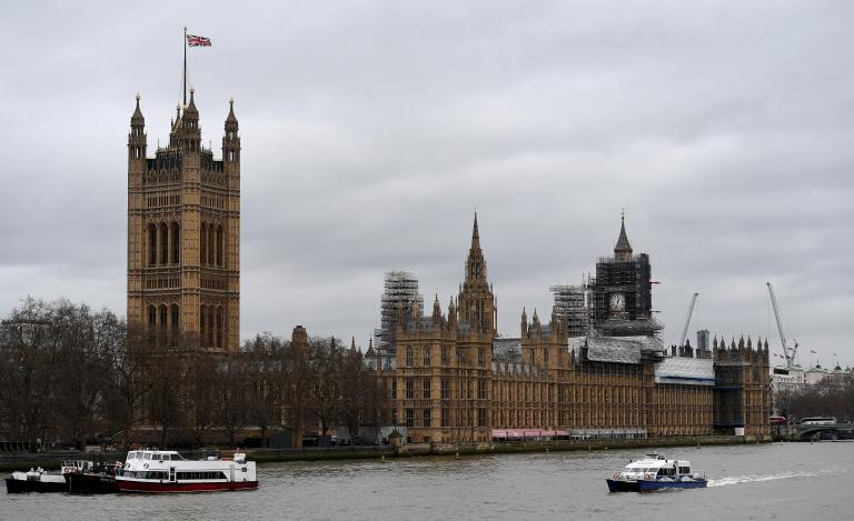 Θύμα σεξουαλικής παρενόχλησης 1/5 εργαζόμενους στο βρετανικό κοινοβούλιο | tanea.gr