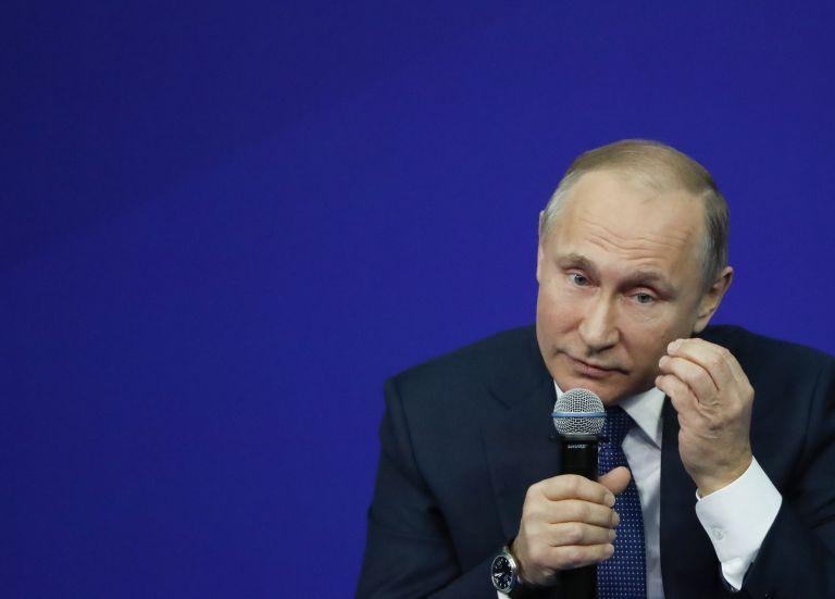 Δασκάλα του Πούτιν άφησε στη διαθήκη της ένα διαμέρισμα στη Ρωσία   tanea.gr