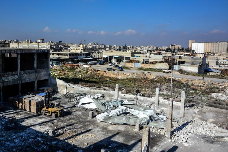 Συρία: Ψευδείς οι κατηγορίες των ΗΠΑ για χρήση χημικών όπλων | tanea.gr