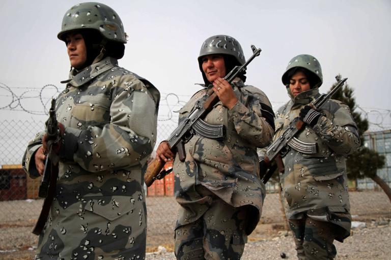 Αφγανιστάν: Τουλάχιστον 43 νεκροί Ταλιμπάν στην Κανταχάρ | tanea.gr