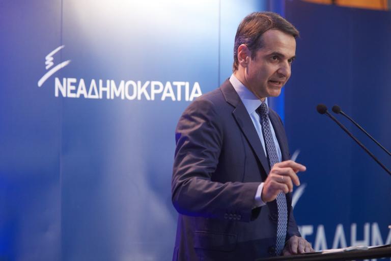 Μητσοτάκης: Χάσαμε τρία χρόνια με ακριβές συνέπειες για την οικονομία | tanea.gr