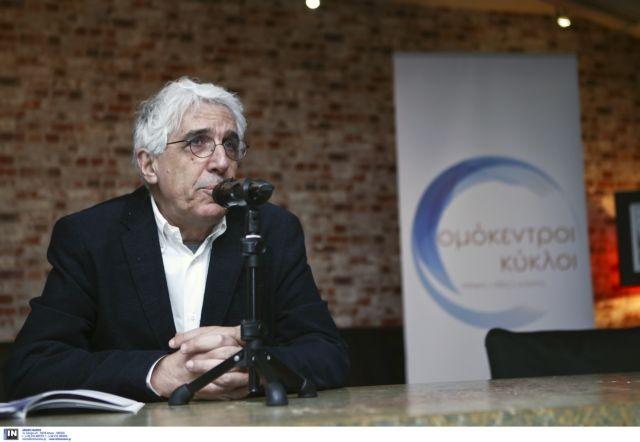 Παρασκευόπουλος: Τίποτα δε δείχνει σκευωρία στην υπόθεση Novartis | tanea.gr