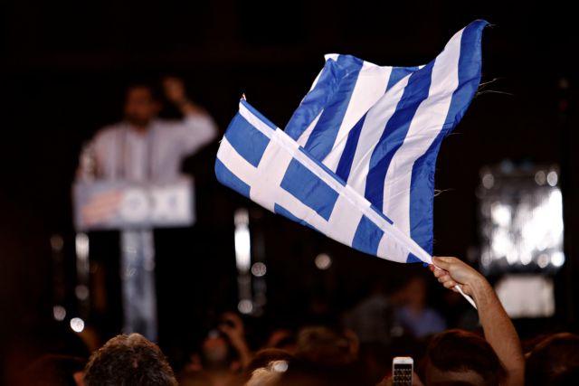 Φοβούνται και απειλούν για δημοψήφισμα | tanea.gr