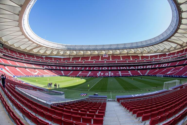 Στο γήπεδο της Ατλέτικο Μαδρίτης ο τελικός του Κυπέλλου Ισπανίας   tanea.gr