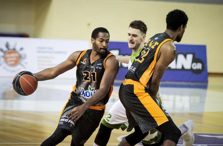 Α1 μπάσκετ: Νίκησαν Προμηθέας, Λαύριο, Κολοσσός | tanea.gr