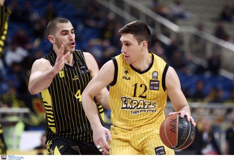 Α1 μπάσκετ: Νίκη της ΑΕΚ επί του Αρη | tanea.gr