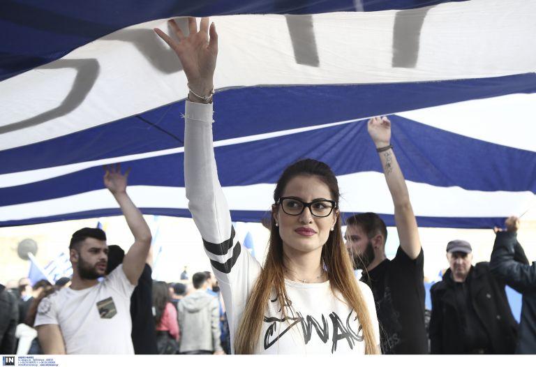 Μητσοτάκης: Οι Ελληνες δεν εμπιστεύονται πια τον κ. Τσίπρα | tanea.gr
