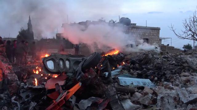 Η Συρία παίρνει ξανά φωτιά   tanea.gr