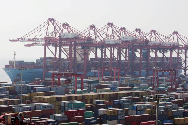 Με εμπορικά αντίποινα προειδοποιεί το Πεκίνο τις ΗΠΑ | tanea.gr