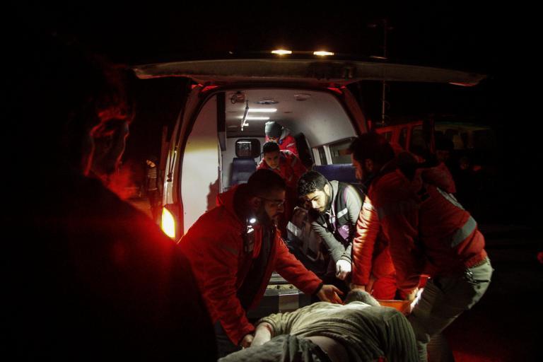 Συρία: Τουλάχιστον 23 άμαχοι νεκροί από αεροπορικές επιθέσεις   tanea.gr