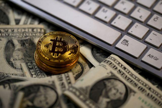 Σε 24 ώρες το Bitcoin έχασε $60 δισ. από την αξία του | tanea.gr