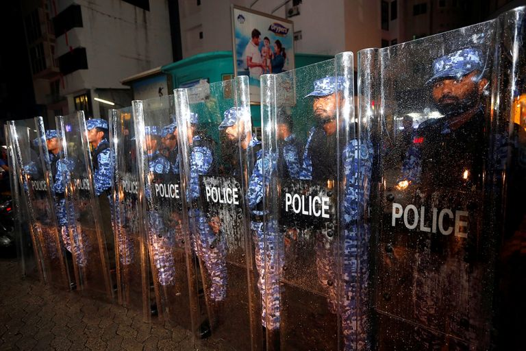 Μαλδίβες: Τι σημαίνει για τον τουρισμό η πολιτική αναταραχή | tanea.gr