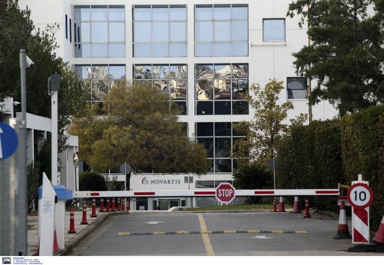 Εξι ερωτήματα της ΝΔ προς την κυβέρνηση για την Novartis | tanea.gr
