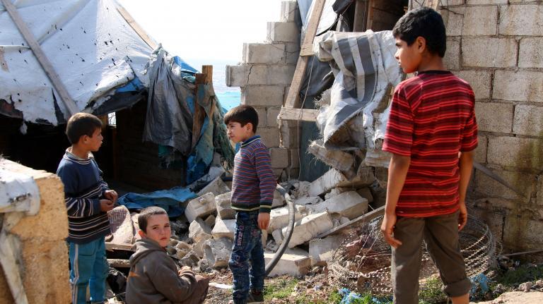 Συρία: Χωρίς νερό η Αφρίν μετά από τουρκικούς βομβαρδισμούς | tanea.gr