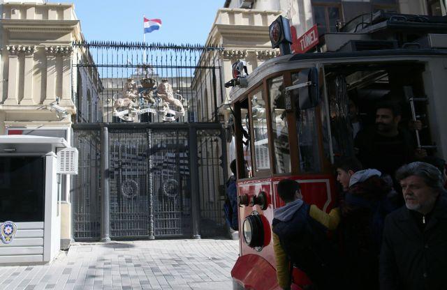 Αντίκτυπο και στις Βρυξέλλες έχει η κόντρα Ολλανδίας - Τουρκίας | tanea.gr