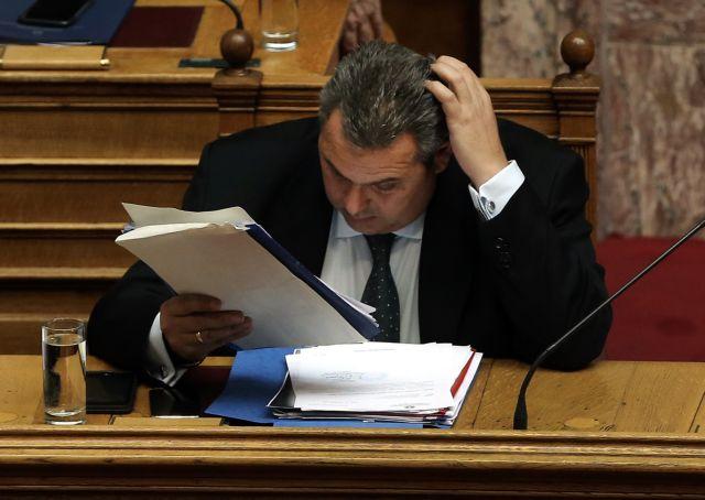 Στη Βουλή ο φάκελος για τον «μεσάζοντα της Αραβίας»   tanea.gr