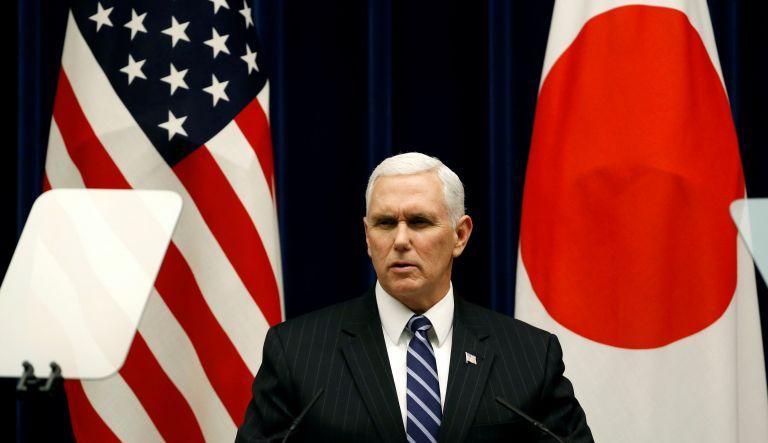 ΗΠΑ: Νέες αυστηρότερες κυρώσεις εναντίον της Β. Κορέας | tanea.gr