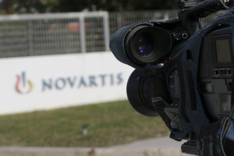 ΣΥΡΙΖΑ: Οι πολίτες θέλουν να λάμψει η αλήθεια για τη Novartis | tanea.gr