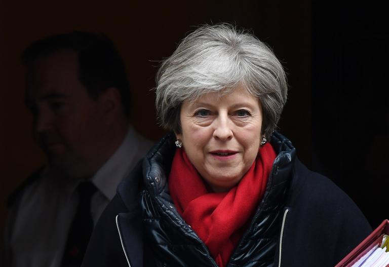 Δεν θα γίνει δεύτερο δημοψήφισμα για το Brexit | tanea.gr