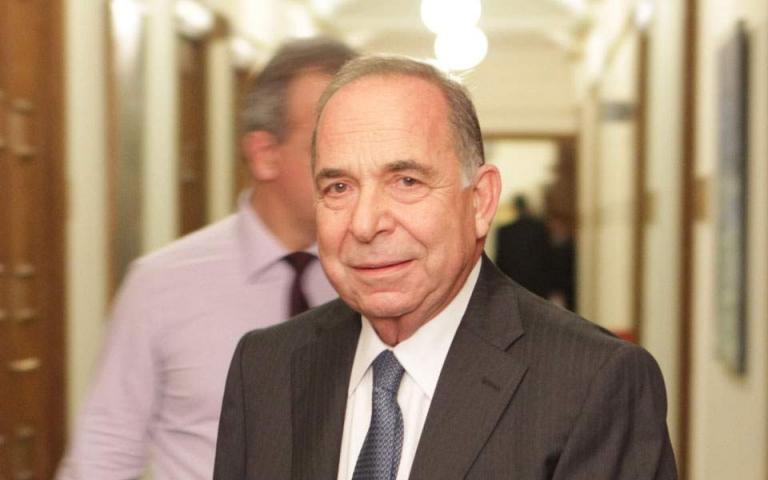 Εφυγε από τη ζωή ο πρώην υφυπουργός Τουρισμού Π. Αλεβιζάτος | tanea.gr