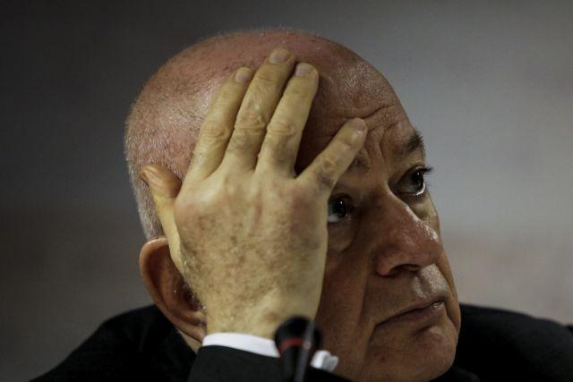 Ο κύριος «Geuro», η παρέα του Levy και η παραίτηση για λόγους ευθιξίας | tanea.gr
