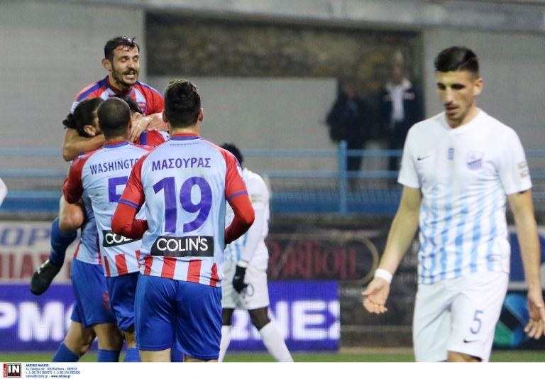 Κύπελλο: Στα ημιτελικά με δύο νίκες ο Πανιώνιος | tanea.gr