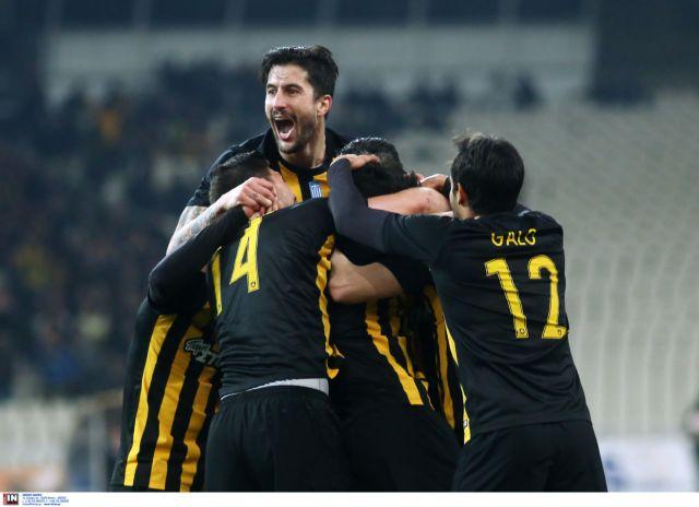 Με την τρίτη νίκη πήρε και ένα εισιτήριο | tanea.gr