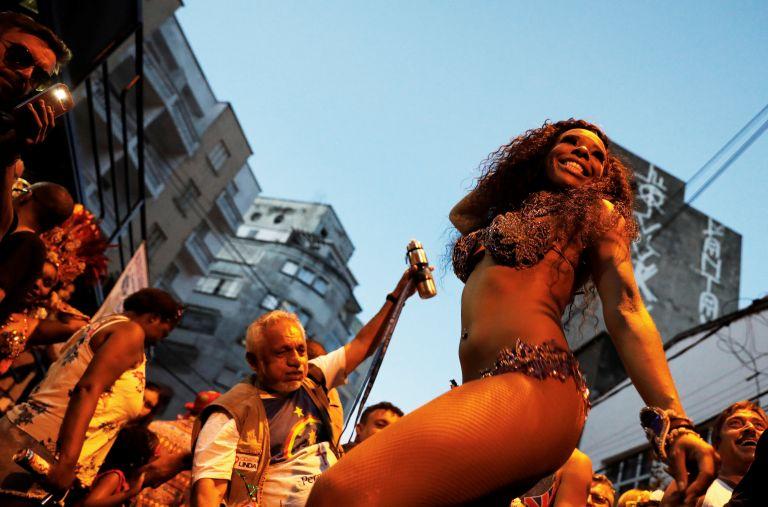 Το καρναβάλι του Ρίο σε αριθμούς | tanea.gr