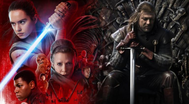 Οι δημιουργοί του «Game of Thrones» αναλαμβάνουν το «Star Wars» | tanea.gr