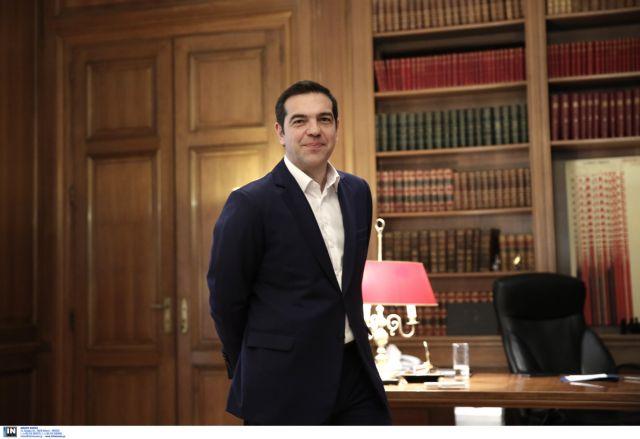 Ο Αλέξης Τσίπρας μιλά για τον τον Λουκιανό Κηλαηδόνη | tanea.gr