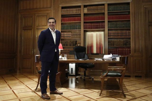 «Επιβεβαιώνεται ο πανικός τους» λένε κυβερνητικές πηγές για Novartis | tanea.gr
