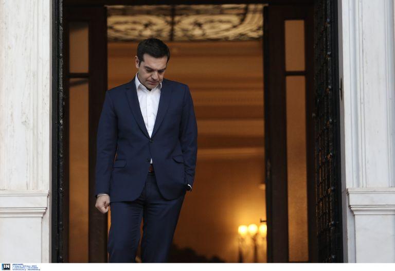 Τσίπρας: Εχουμε χτίσει σχέση εμπιστοσύνης με τους δανειστές | tanea.gr