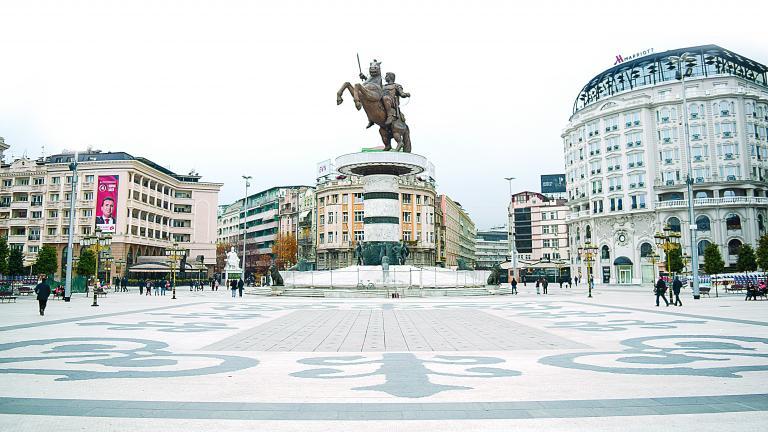 Δύο δήμαρχοι ενώνουν τις φωνές τους για λύση στο Σκοπιανό | tanea.gr