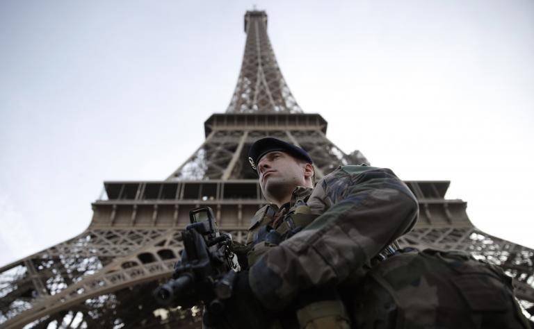 Γαλλία: Απέτρεψαν δύο νέες επιθέσεις στο στάδιο του σχεδιασμού | tanea.gr