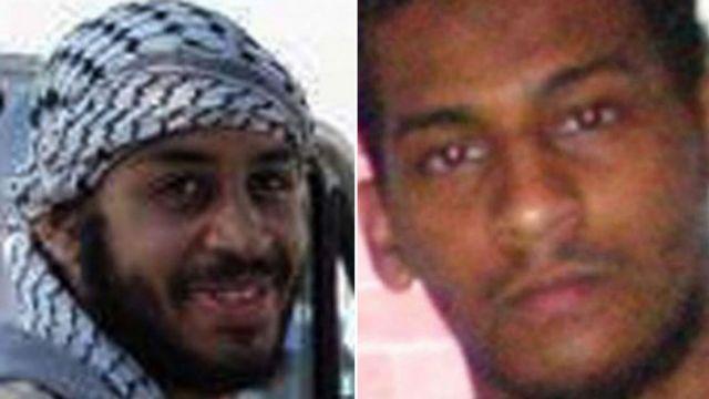 Στα χέρια Κούρδων οι δυο βρετανοί εκτελεστές της ISIS | tanea.gr