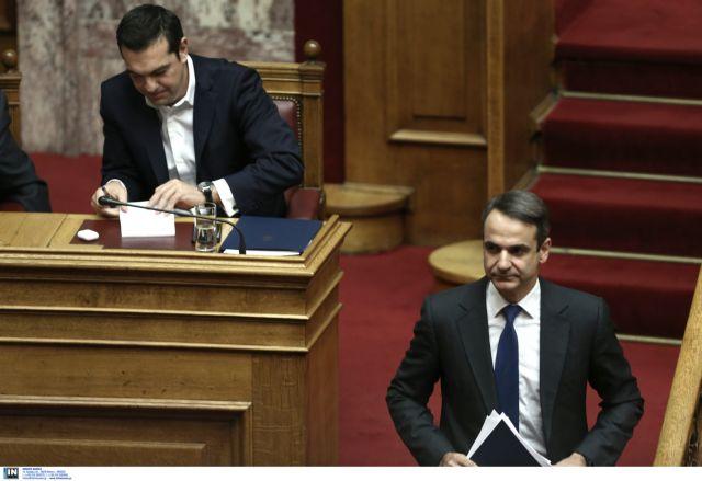 Κωδικός «αντιπολίτευση σε ομηρεία» | tanea.gr