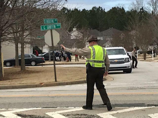 ΗΠΑ: Πυροβολισμοί στην Τζόρτζια με ένα νεκρό και τρεις τραυματίες | tanea.gr