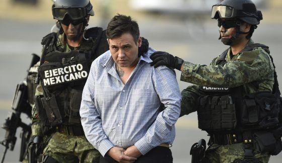 Μεξικό: Συνελήφθη ο αρχηγός διαβόητου καρτέλ | tanea.gr