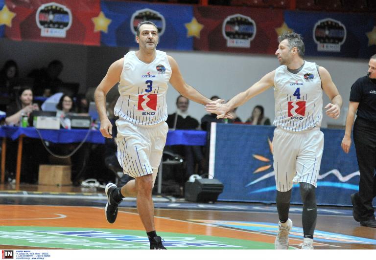Μπάσκετ: Ο παλιός είναι... αλλιώς | tanea.gr
