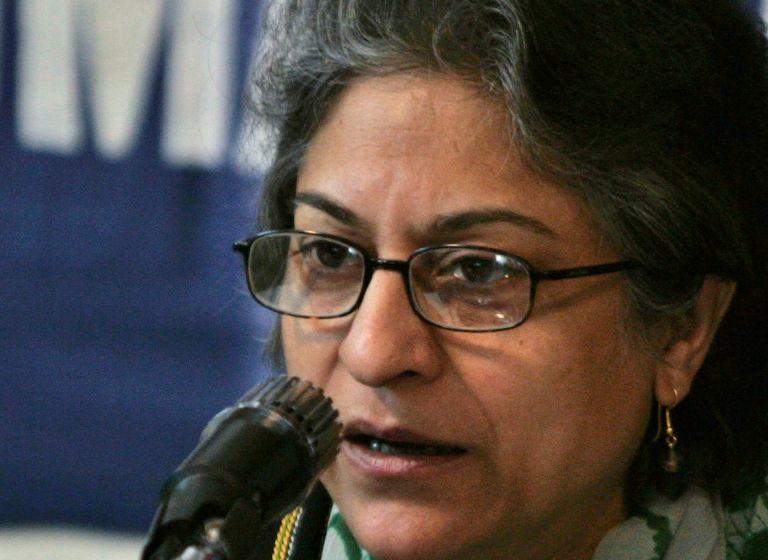Πακιστάν: Πέθανε η δικηγόρος και ακτιβίστρια Ασμα Τζαχάνγκιρ | tanea.gr